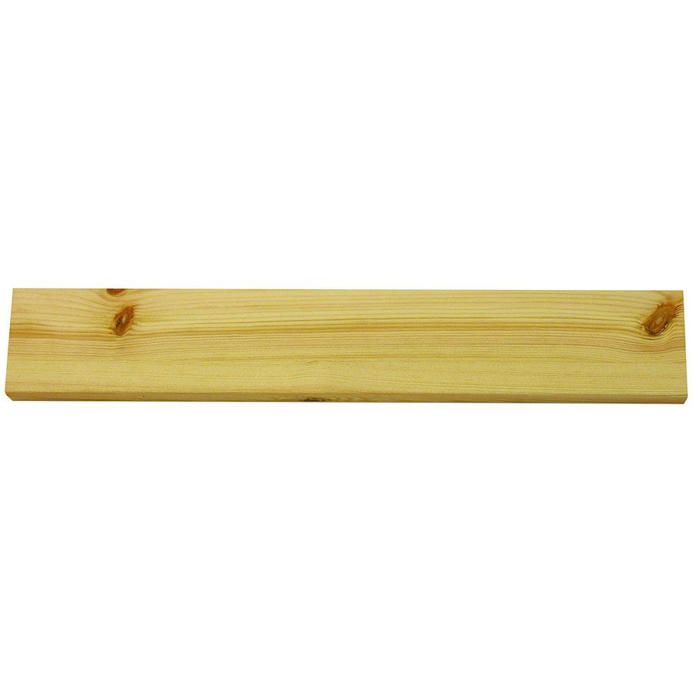 Sokkellist/avstiver 39 cm (SL39)