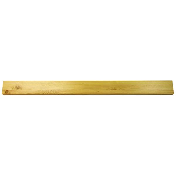 Sokkellist/avstiver 158 cm (SL158) 1