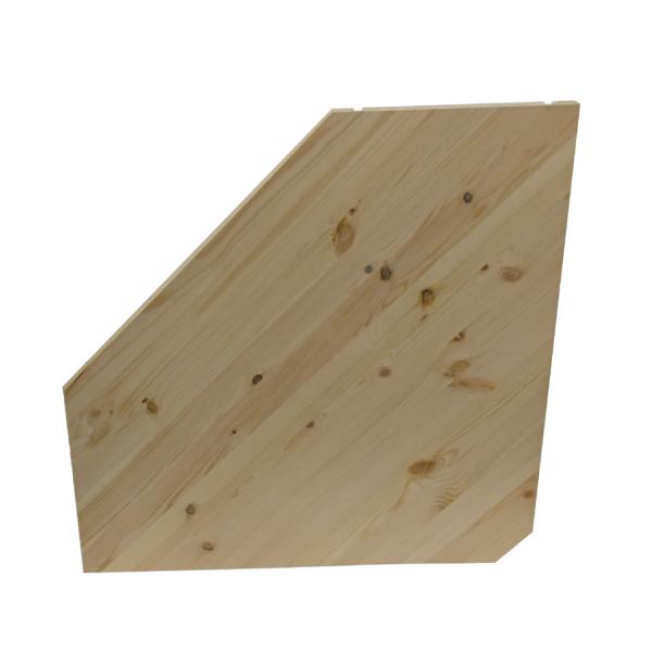 Hjørnehylle 30 1